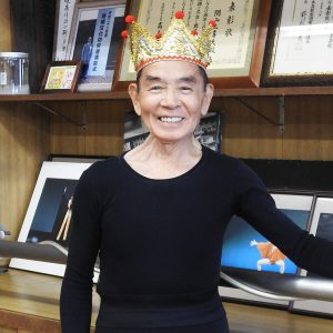 500字Human人気記事ランキング-関山三喜夫さん